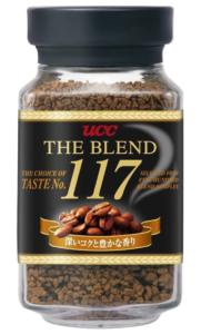 インスタンコーヒー4位(番外編)