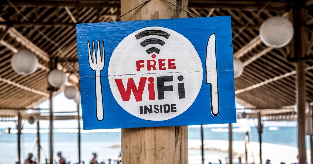 【即解決】フリーWi-Fiが繋がらないときの対処法アイキャッチ画像