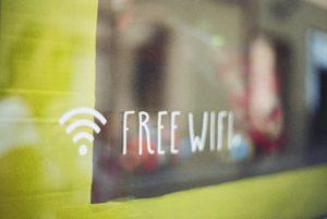 そもそも無料Wi-Fiとは?のアイキャッチ画像