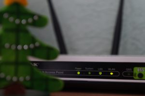 Wi-Fiの通信速度の目安のアイキャッチ画像